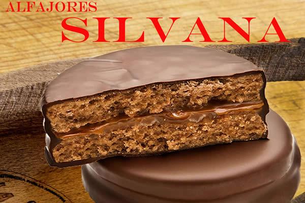 Alfajores Silvana